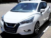 Nissan Micra 1.0T Acenta Plus