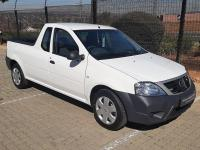 Nissan NP200 1.6 Safety PackS/C