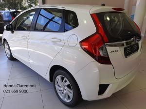 Honda Jazz 1.5 Elegance auto - Image 2