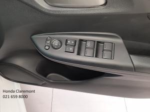 Honda Jazz 1.5 Elegance auto - Image 6