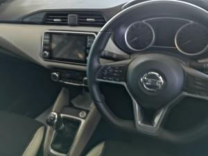 Nissan Micra 1.0T Tekna Plus - Image 2