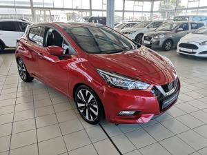 Nissan Micra 1.0T Tekna Plus - Image 4