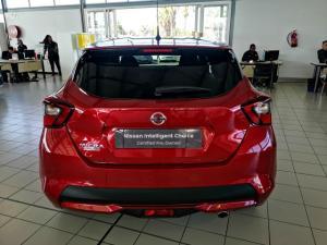 Nissan Micra 1.0T Tekna Plus - Image 7