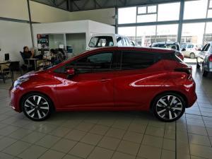 Nissan Micra 1.0T Tekna Plus - Image 8