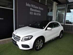 2019 Mercedes-Benz GLA 200 automatic