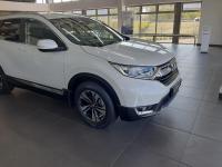 Honda CR-V 2.0 Elegance CVT