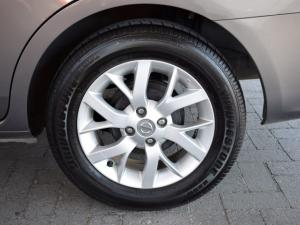 Nissan Almera 1.5 Acenta automatic - Image 10