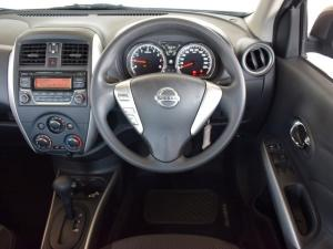 Nissan Almera 1.5 Acenta automatic - Image 12