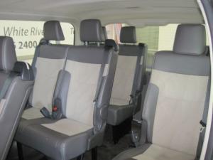 Toyota Quantum 2.8 GL 11 Seat - Image 12