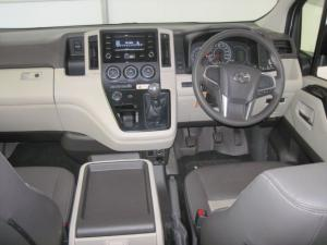 Toyota Quantum 2.8 GL 11 Seat - Image 15