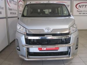 Toyota Quantum 2.8 GL 11 Seat - Image 1