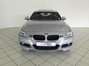 BMW 3 Series 320d M Sport auto - Image 2