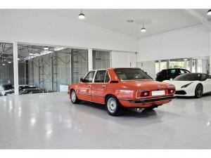 BMW 535i NEW Gen. - Image 39