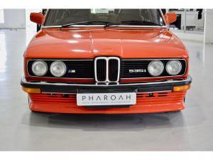BMW 535i NEW Gen. - Image 16