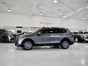 2018 Volkswagen Tiguan Allspace 2.0TDI 4Motion Comfortline