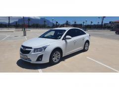 Chevrolet Cape Town Cruze 1.6 LS