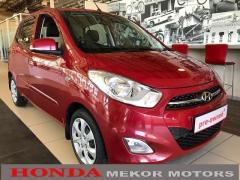 Hyundai Cape Town i10 1.1 GLS