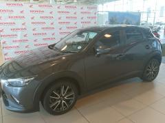 Mazda Cape Town CX-3 2.0 Individual auto