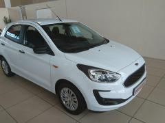 Ford Cape Town Figo hatch 1.5 Ambiente