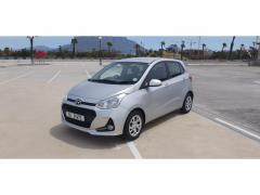 Hyundai Cape Town Grand i10 1.0 Motion