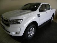 Ford Ranger 2.0D XLT automaticD/C
