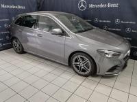 Mercedes-Benz B200 automatic