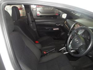Toyota Yaris 1.5 XS CVT 5-Door - Image 14