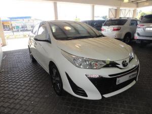 Toyota Yaris 1.5 XS CVT 5-Door - Image 16
