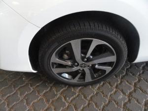 Toyota Yaris 1.5 XS CVT 5-Door - Image 9