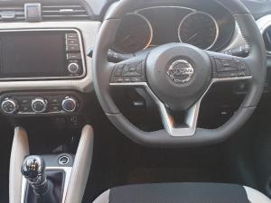 Nissan Micra 1.0T Acenta Plus - Image 5