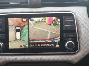 Nissan Micra 1.0T Acenta Plus - Image 6