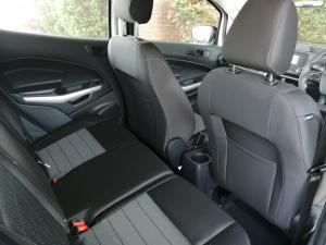 Ford EcoSport 1.5 Ambiente - Image 14