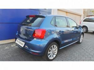 Volkswagen Polo hatch 1.2TSI Comfortline - Image 5