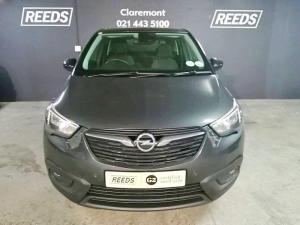 Opel Crossland X 1.2T Enjoy - Image 2