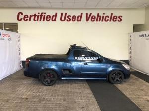 Chevrolet Utility 1.8 Sport - Image 4