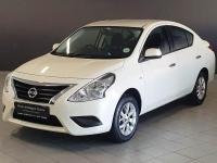 Nissan Almera 1.5 Acenta