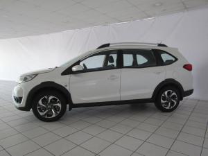 Honda BR-V 1.5 Comfort CVT - Image 2