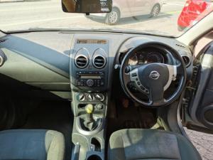 Nissan Qashqai 1.6 Acenta - Image 5