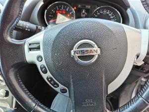 Nissan Qashqai 1.6 Acenta - Image 9