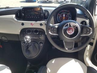 Fiat 500 900T Twinair Star \ Rockstar