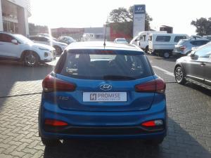 Hyundai i20 1.2 Motion - Image 20