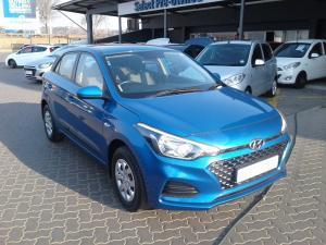 Hyundai i20 1.2 Motion - Image 4