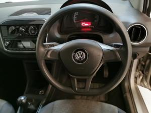 Volkswagen up! take up! 5-door 1.0 - Image 9