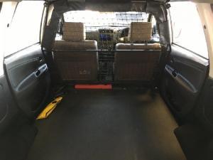 Toyota Avanza 1.3 S panel van - Image 10