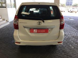 Toyota Avanza 1.3 S panel van - Image 5