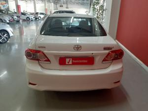 Toyota Corolla 1.3 Professional - Image 6