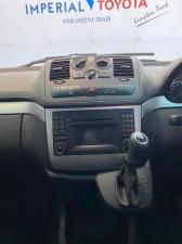Mercedes-Benz Vito 122 CDI crewbus Shuttle - Image 11