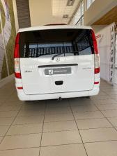 Mercedes-Benz Vito 122 CDI crewbus Shuttle - Image 6