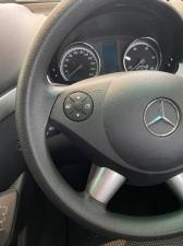 Mercedes-Benz Vito 122 CDI crewbus Shuttle - Image 9