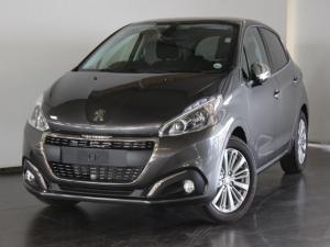 Peugeot 208 1.2 Allure - Image 1